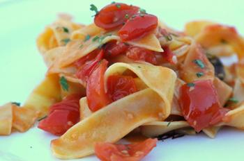 9 Simple Steps to Making Fresh Italian Pasta